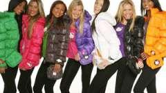 Модні жіночі куртки осінь - зима 2013 - 2014 року