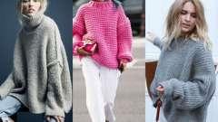 Модний светр: відмінний спосіб зробити зиму яскравіше і тепліше!