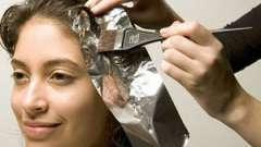 Чи можна фарбувати волосся вагітним