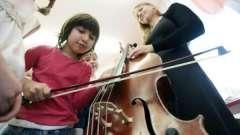 Музика в дитинстві допомагає в старості