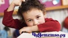 Чи не найприємніша, але легко здійсненне ситуація - у дитини виявлені воші