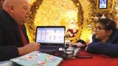 Не всі діти в англії зможуть отримати в цьому році подарунок від санта-клауса