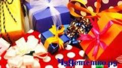 Новорічні подарунки: як вгадати і не прогадати!