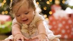 Новий рік в різних країнах: частування, подарунки, дід мороз?