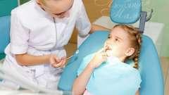 Чи потрібно лікувати молочні зуби у дітей?
