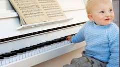 Навчання дітей музиці по методу доктора сузукі