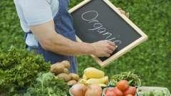 Органічні продукти: так чи вони корисні для нас?
