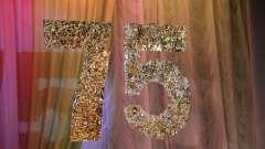 Відкриття 75-ого ювілейного сезону в палаці творчості дітей та молоді в твері