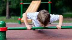 Сумна статистика: недорозвинення сучасних дітей