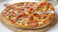 Піца - італійська подарунок всьому світу!
