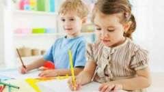Підготовка до школи: форма і зміст