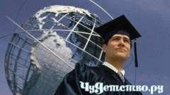 Здобувати освіту за кордоном під силу будь-якому