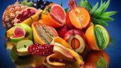 Користь і шкода екзотичних фруктів