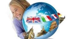 Переваги вивчення англійської в мовному центрі