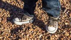 Ознаки якісного дитячого взуття