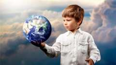 Раніше розвиток згубно впливає на здоров`я дітей