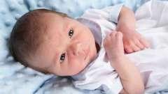 Розвиток кісткового скелета новонародженого і немовляти