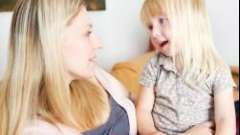 Розвиваємо дитячу мова