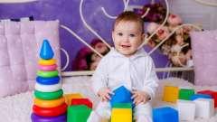 Розвиваємо малюків за методикою сесіль лупан