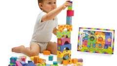 Розвиваючі кубики для дітей та їх унікальні можливості