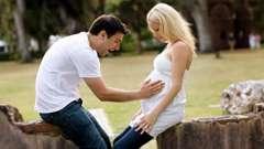 Секс під час вагітності