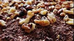 Шоколадний бісквітний торт рецепт з фото