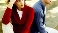 Збереження шлюбу після зради чоловіка