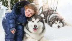 Поради щодо вибору зимової дитячого одягу