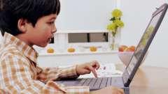 Сучасні діти - дворові ігри і комп`ютер