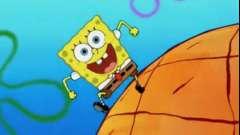 Спанч боб квадратні штани - найкращий день у житті 04-20-01