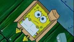 Спанч боб квадратні штани - новий будинок 05-05-01