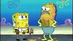 Спанч боб квадратні штани - у планктону відвідувач 06-08-02