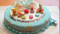 Торт на замовлення на день народження - в чому переваги?