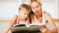 Вчимо дитину іноземної мови правильно