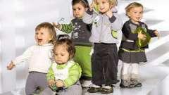 Варіанти відкриття свого бізнесу з продажу дитячого одягу