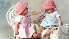 Виховання дітей близнюків: підводні камені