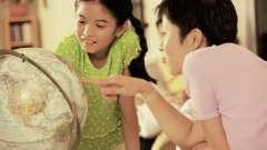 Навіщо дітям потрібно вивчати іноземну мову?