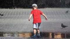 Заняття для активного дитини