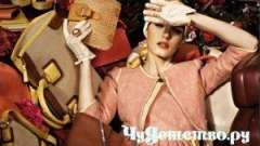 Жіночі сумки: тренди сезону 2012