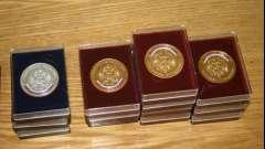 Золота медаль додасть до результатів єді 10 балів